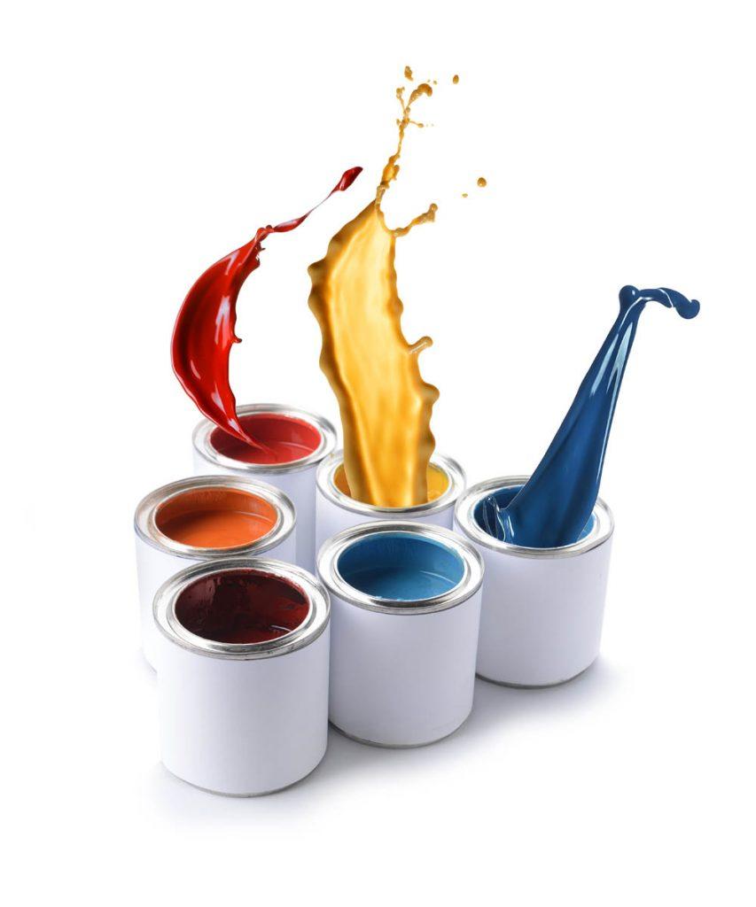 Paint Supplies Northampton